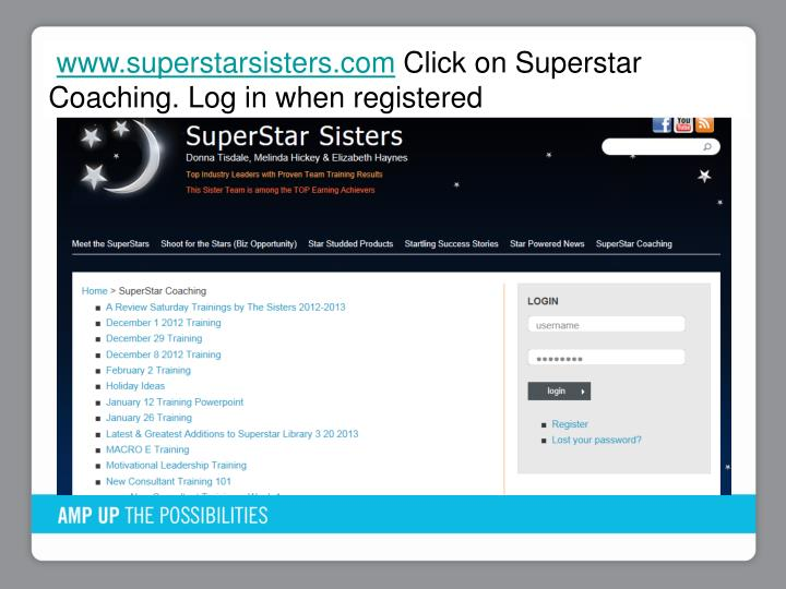 www.superstarsisters.com