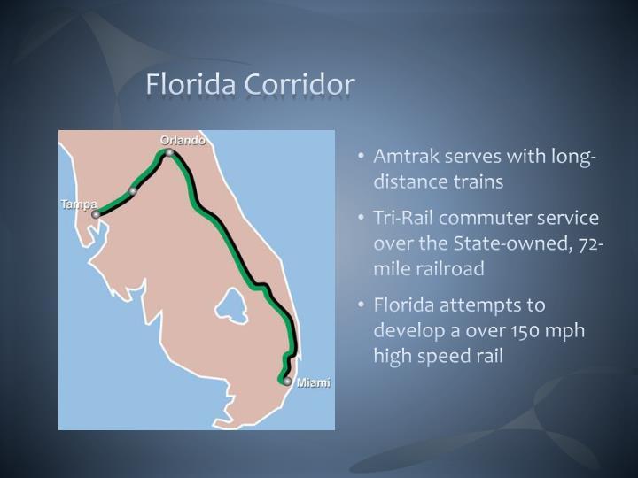 Florida Corridor