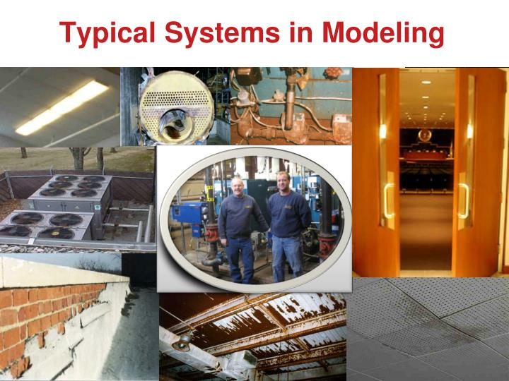 Typical Systems in Modeling
