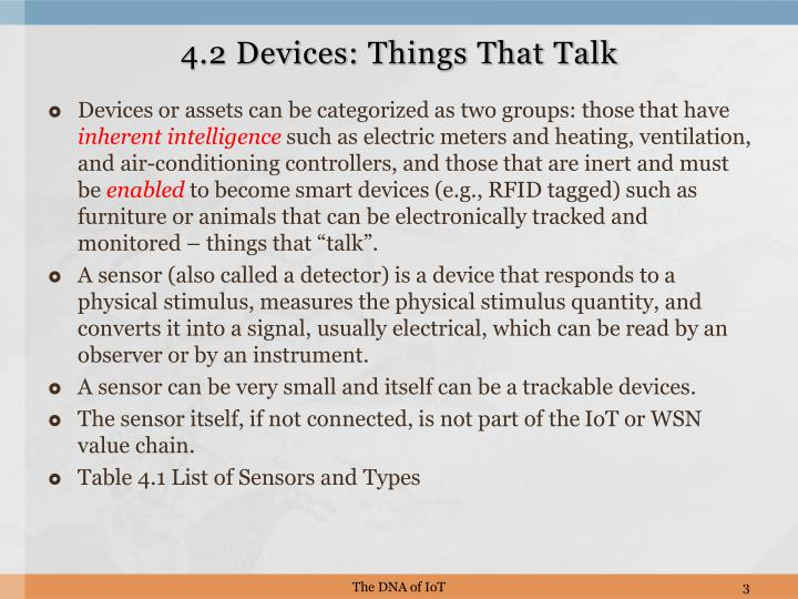 4 2 devices things that talk