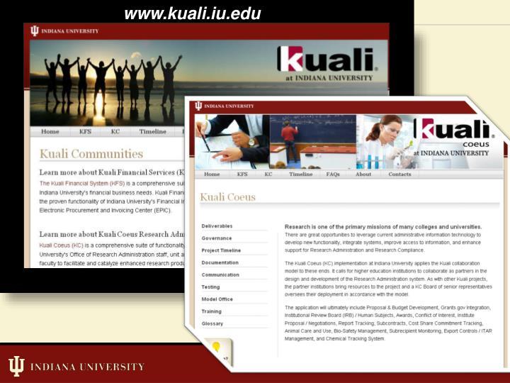 www.kuali.iu.edu