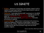 us ignite