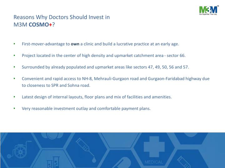 Reasons Why Doctors Should Invest in