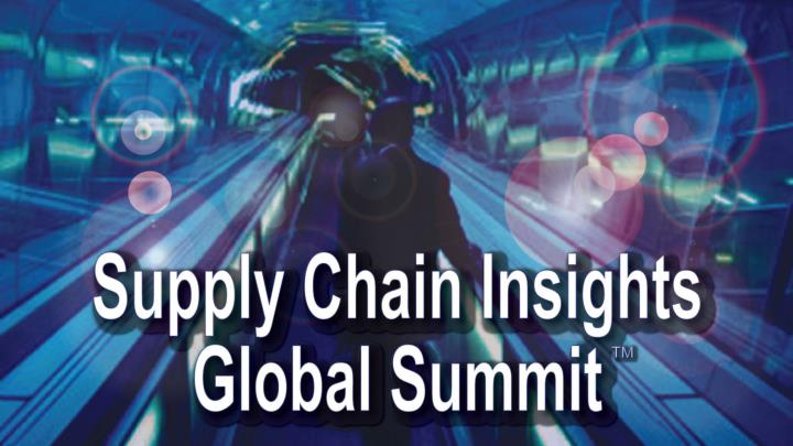 Supply chain leadership in action intel corporation