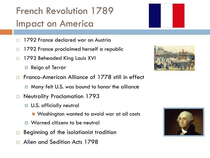 French Revolution 1789