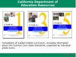 california department of education resources1