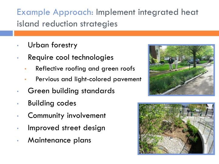 Ppt draft sustainable communities climate adaptation - Code reduction made in design ...