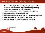mn high school cycling league
