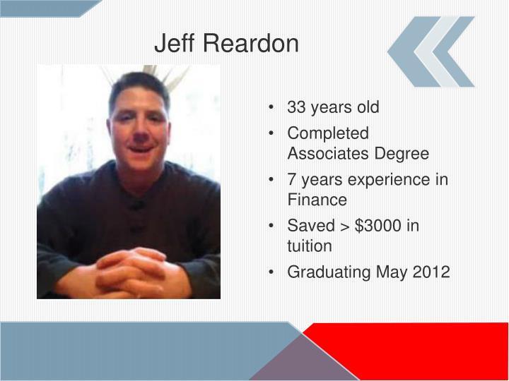 Jeff Reardon