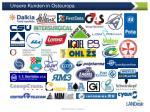 unsere kunden in osteuropa