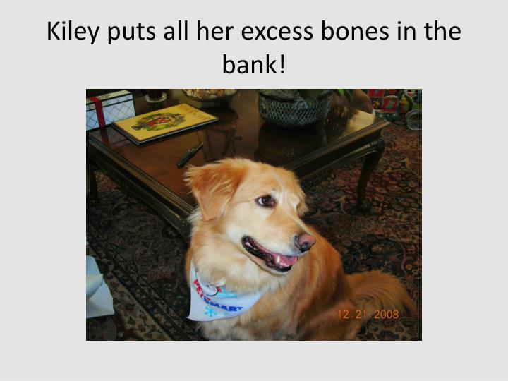 Kiley