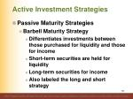 active investment strategies6