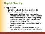 capital planning1