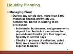 liquidity planning2