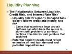 liquidity planning4
