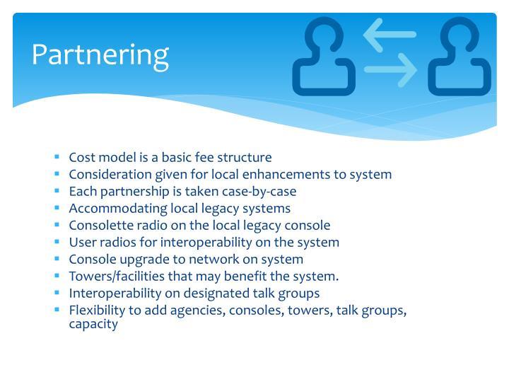 Partnering