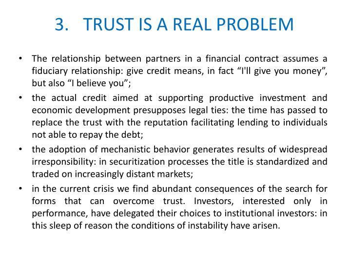 3.TRUST