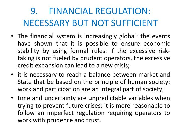 9.FINANCIAL