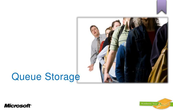 Queue Storage