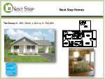 next step homes1