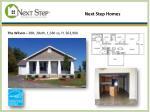 next step homes5