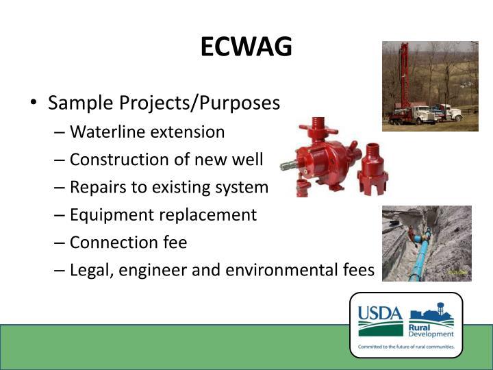 ECWAG