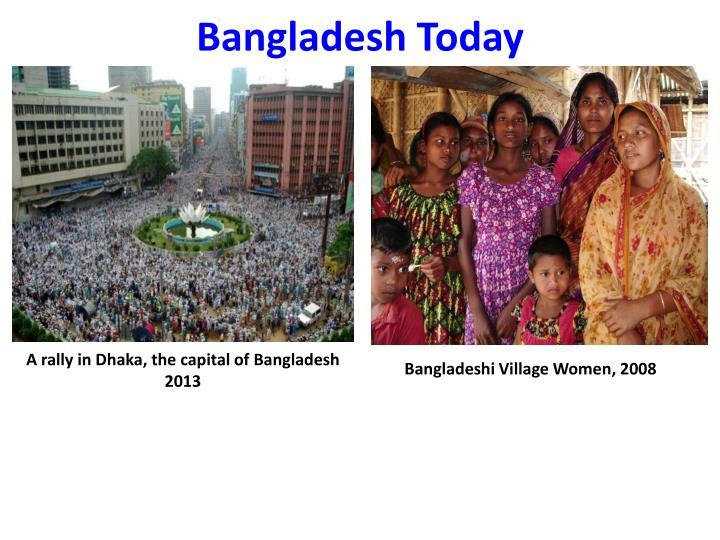 Bangladesh Today