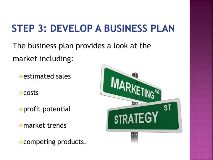 How To Write A Detailed Business Plan