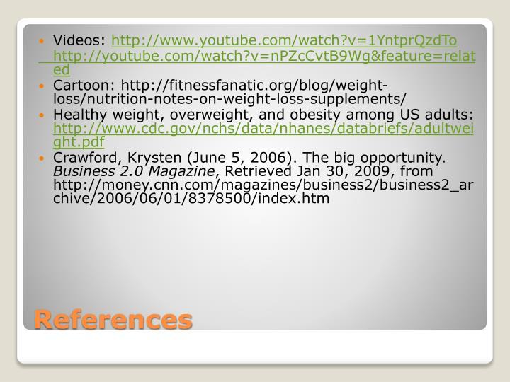 Videos: