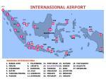 internasional airport
