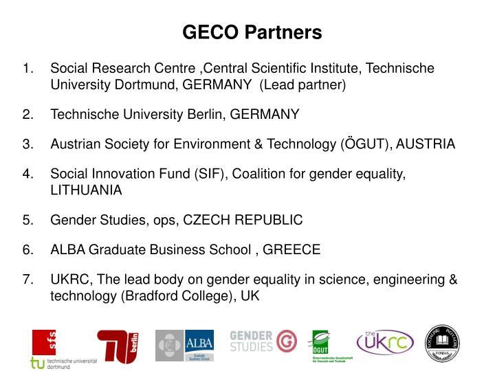 GECO Partners