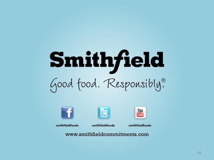 smithfieldfoods