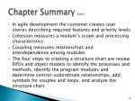 chapter summary cont