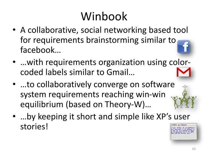 Winbook