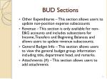 bud sections1