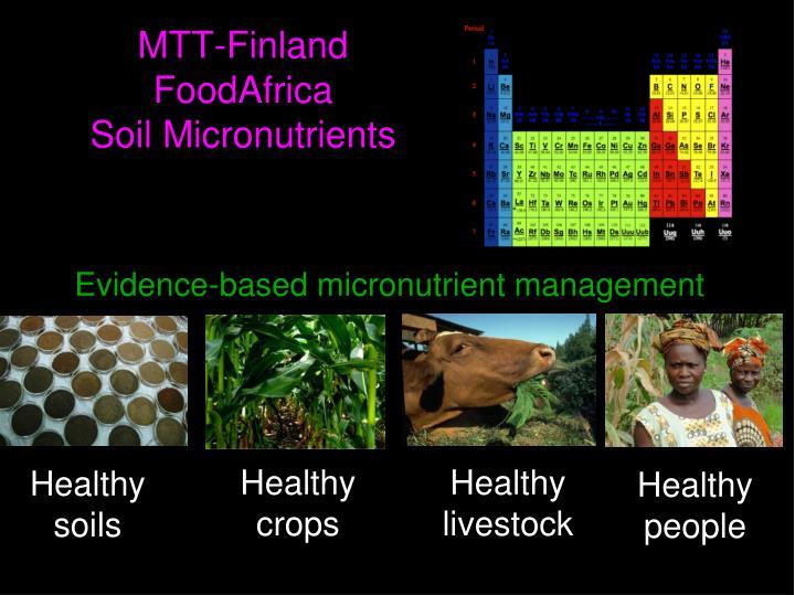 MTT-Finland