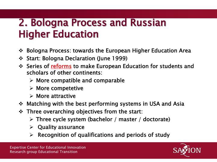 2. Bologna