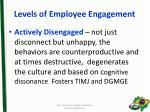 levels of employee engagement2
