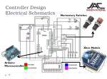 controller design electrical schematics