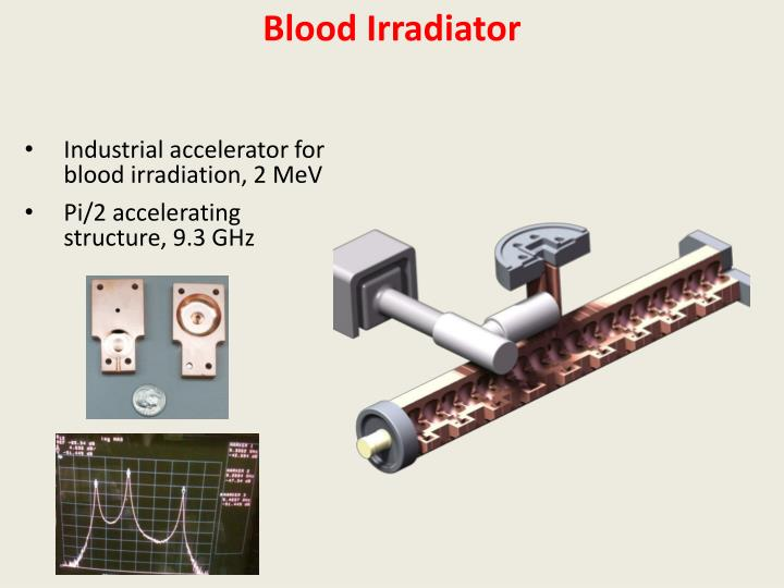 Blood Irradiator