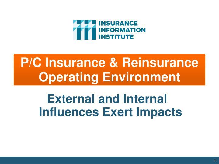 P/C Insurance