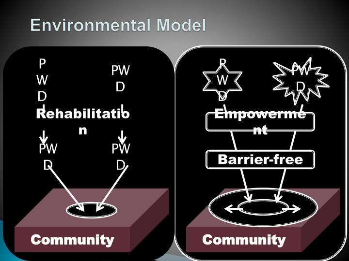 Environmental Model