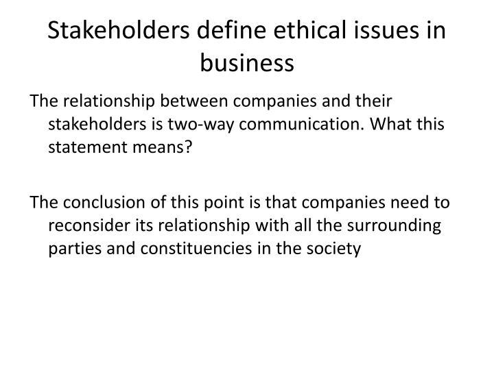 business communication 8 essay