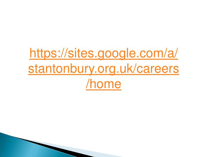 https://sites.google.com/a/stantonbury.org.uk/careers/home