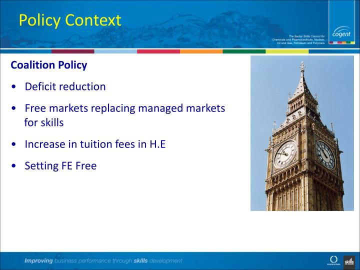 Policy Context