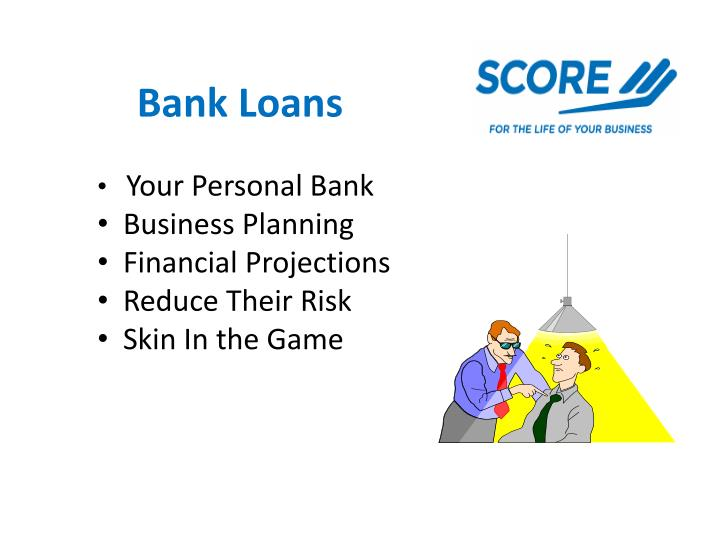 Your Personal Bank
