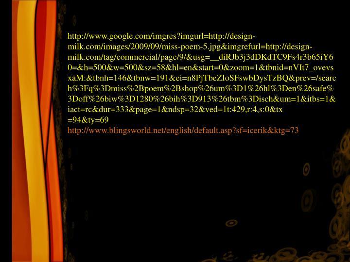 http://www.google.com/imgres?imgurl=http://design-milk.com/images/2009/09/miss-poem-5.jpg&imgrefurl=http://design-milk.com/tag/commercial/page/9/&usg=__diRJb3j3dDKdTC9Fs4r3b65iY60=&h=500&w=500&sz=58&hl=en&start=0&zoom=1&tbnid=nVIt7_ovevsxaM:&tbnh=146&tbnw=191&ei=n8PjTbeZIoSFswbDysTzBQ&prev=/search%3Fq%3Dmiss%2Bpoem%2Bshop%26um%3D1%26hl%3Den%26safe%3Doff%26biw%3D1280%26bih%3D913%26tbm%3Disch&um=1&itbs=1&iact=rc&dur=333&page=1&ndsp=32&ved=1t:429,r:4,s:0&tx