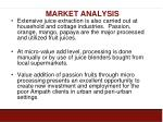 market analysis1
