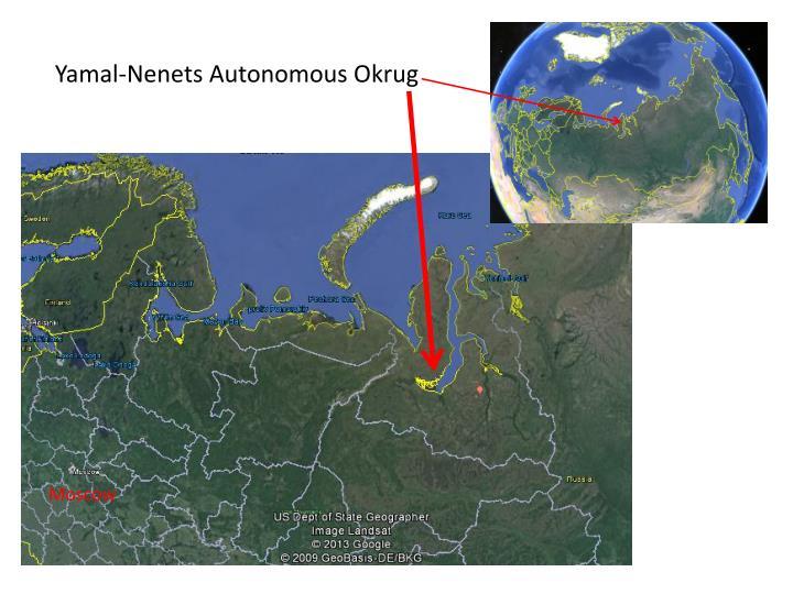 Yamal-Nenets