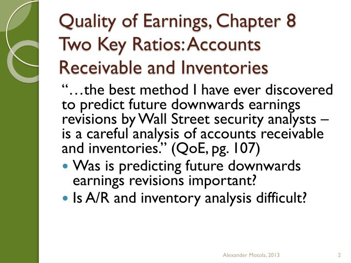 quality analysis of the balance sheet This effects analysis accompanies, but is not part of, ifrs 16 what is the  purpose of  leases to be reported on the balance sheet, how to define a lease  and how  14 see section 41—improved quality of financial reporting 15 see  section.